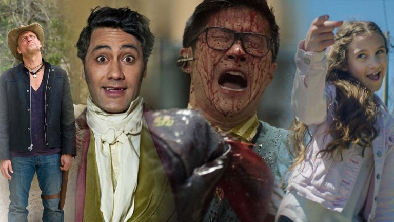 Best horror comedies of the 21st century