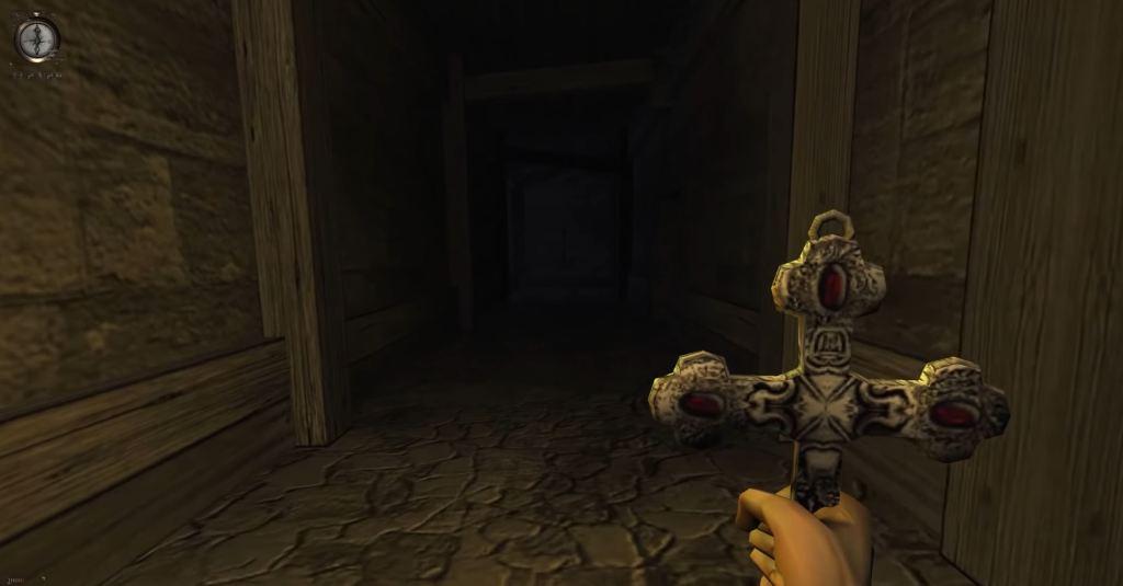 Nosferatu: The Wrath of Malachi horror games