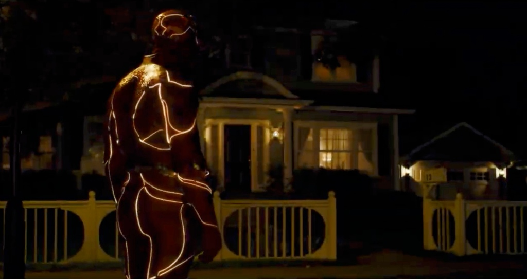 The Flash Movie Theory: Flashpoint Villain is hiding in plain sight