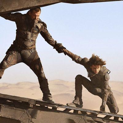 Timothee Chalamet Leads Dune Box Office