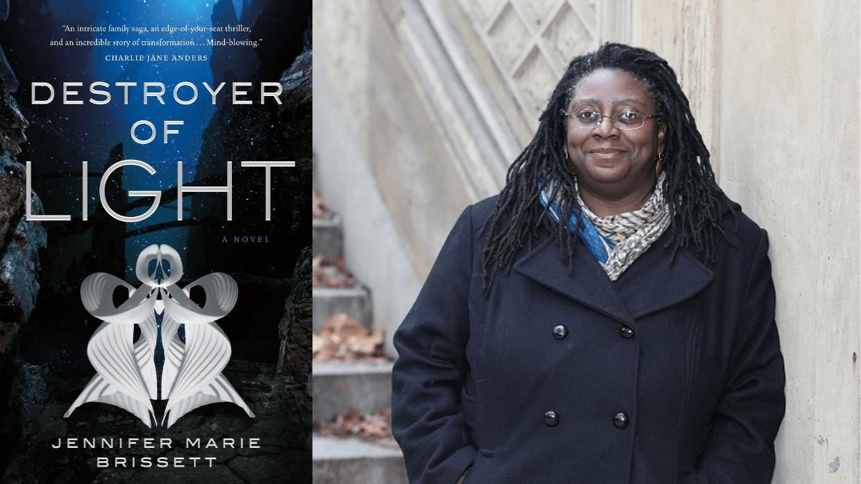 Destroyer of Light: Jennifer Marie Brissett Puts Persephone in Space - Den of Geek