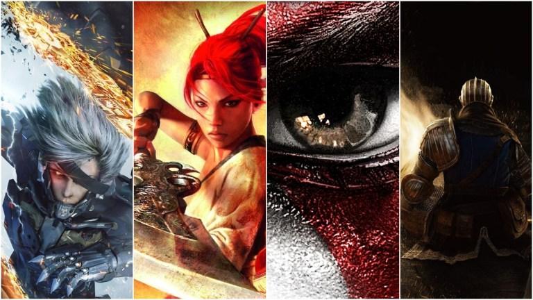 Hardest PS3 Games