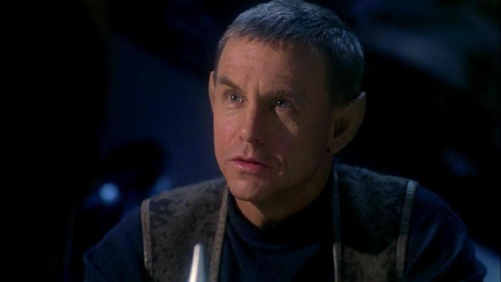 """Star Trek: Enterprise episode """"E Squared"""""""