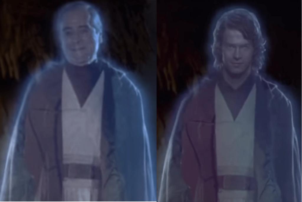 How Star Wars: Ahsoka's Anakin Return Could Validate Biggest Change to Original Trilogy