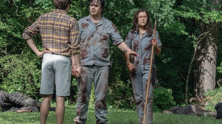 the walking dead season 11 episode 7 review promises broken