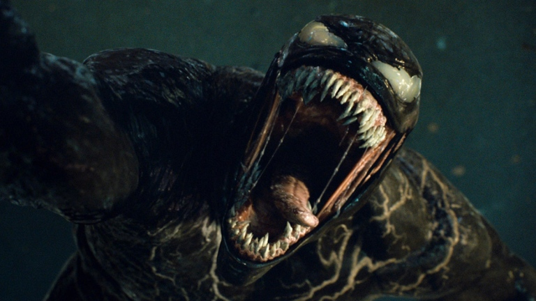 Venom: Let There Be Carnage; Tom Hardy.